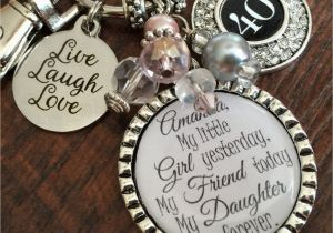 40th Birthday Ideas For Daughter Gift Mother