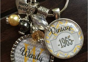 40th Birthday Ideas For Daughter Gift Her Personalized Vintage Necklace Or