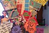 40th Birthday Ideas for Female Friend 17 Best Images About 40 Birthday Ideas On Pinterest 40th