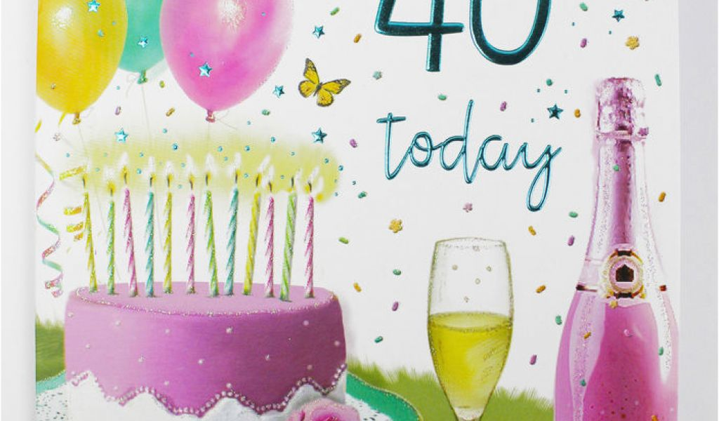 Download By SizeHandphone Tablet Desktop Original Size Back To 40th Birthday Ideas For Female Friend