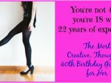 40th Birthday Ideas for Introverts 40th Birthday Gift Ideas that Will Surprise and Delight Her