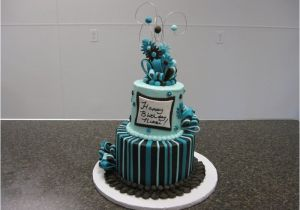 40th Birthday Ideas For Ladies Cakes Women
