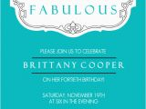 40th Birthday Invitation Cards Designs Birthday Invites Surprise 40th Birthday Invitations Free