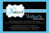 40th Birthday Invitation Wording for Men 40th Birthday Invitations for Men Template Best Template