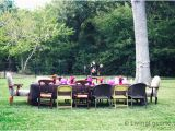 40th Birthday Lawn Decorations 40th Birthday Party Ideas Backyard Table Decorating Ideas