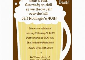 40th Birthday Party Invites Free Templates Invitations For Word Farlie