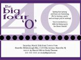 40th Birthday Sayings for Invitations Invitations for 40th Birthday Quotes Quotesgram