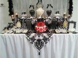 40th Birthday Table Decoration Ideas 35 Birthday Table Decorations Ideas for Adults Table