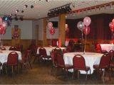 40th Birthday Table Decoration Ideas 40th Birthday Balloons 10 Table Decorations Many