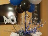 40th Birthday Table Decoration Ideas Best 25 40th Birthday Centerpieces Ideas On Pinterest