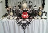 40th Birthday Table Decorations Ideas 35 Birthday Table Decorations Ideas for Adults Table