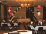 40th Birthday Table Decorations Ideas 40th Birthday Party Balloon Decorations Celebrate the