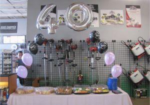 40th Birthday Table Decorations Ideas Decoration Photograph Compan