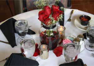 40th Birthday Table Decorations Ideas Latset Happy Wedding Anniversary Party Invitations