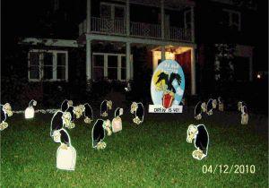 40th Birthday Yard Decorations Ideas Outdoor