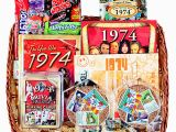 40th Gift Ideas for 40th Birthday for Him 40th Anniversary Gift Basket Ideas Gift Ftempo