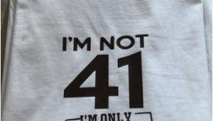 41st Birthday Gift Ideas for Him 41st Birthday Etsy