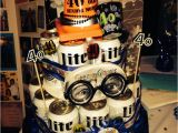 45th Birthday Cake Ideas for Him 40th Birthday Miller Lite Beer Cake Diy Gift Ideas