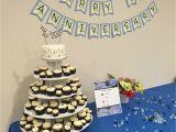 45th Birthday Celebration Ideas for Him 45th Wedding Anniversary Surprise