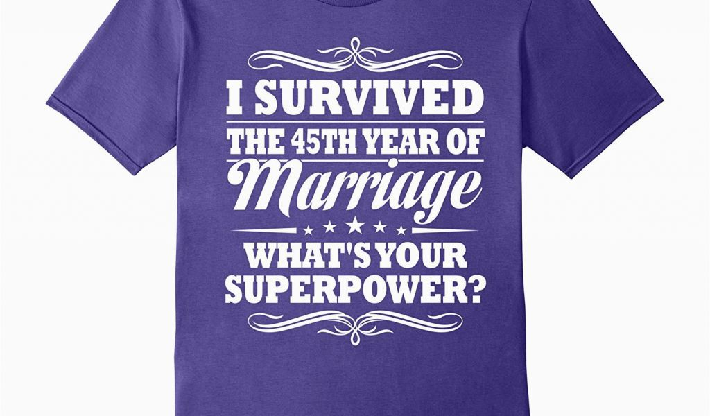 45th Birthday Gift Ideas For Her 45th Wedding Anniversary Gift Ideas