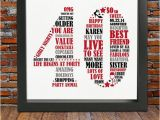 45th Birthday Ideas for Him 10 Best 45th Birthday Ideas for Him Images On Pinterest