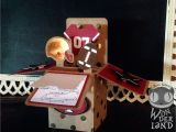 49ers Birthday Card Alice Scraps Wonderland A Scrapbooking Blog Sweet Style