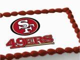 49ers Happy Birthday Card Pin Cards Memes 49 Results On Pinterest