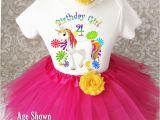 4th Birthday Girl Outfits Cute Pink Rainbow Unicorn 4th Fourth Birthday Tutu Outfit