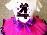4th Birthday Girl Outfits Minnie Mouse Hot Pink Purple 4th Fourth Shirt Birthday