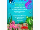 4th Birthday Invitation Cards 1000 Images About 4th Birthday Party Invitations On Pinterest