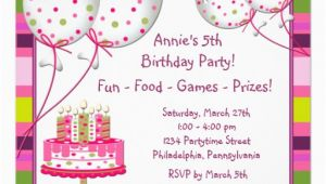 4th Birthday Invitation Templates 4th Birthday Party Invitation Wording Drevio Invitations