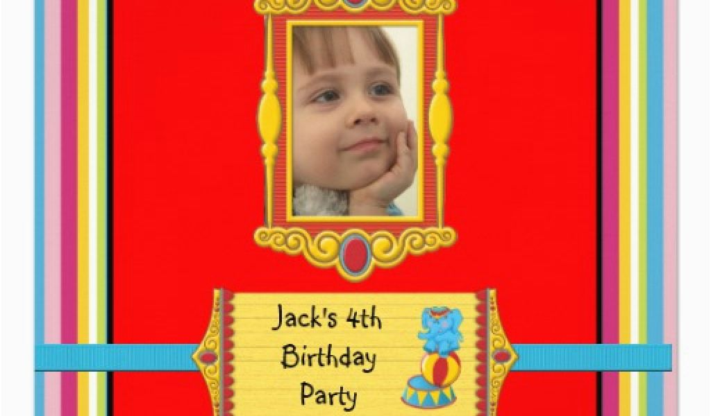 Download By SizeHandphone Tablet Desktop Original Size Back To 4th Birthday Party Invitation Wording
