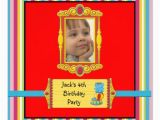 4th Birthday Party Invitation Wording Best Photos Of 4th Birthday Invitation Wording Samples 3