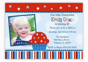 4th Birthday Party Invitation Wording Fourth Best Ideas