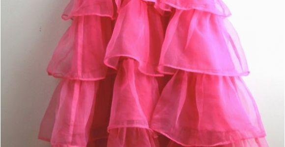 5 Year Old Birthday Girl Dress Beautiful Pink Dress 5 Year Old Birthday Girl Cotton