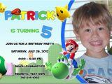5 Year Old Birthday Invitation Template 5 Year Old Birthday Invitations Lijicinu B08bacf9eba6