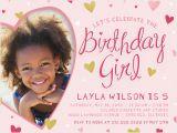 5 Year Old Birthday Invitation Template Baptism Trumeau Pink 4×5 Invitation Baptism Invitations