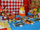 5 Year Old Birthday Party Decorations Planning Your Five Year Old S Birthday Party