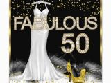 50 and Fabulous Birthday Cards 15 Best Images About Fabulous 50th Birthday Party On