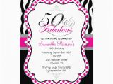 50 and Fabulous Birthday Invitations 50 and Fabulous Quotes Quotesgram