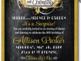 50 and Fabulous Birthday Invitations Fifty and Fabulous 50th Birthday Invitations Di 457