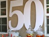 50 Birthday Decorations Ideas 50th Birthday Party Ideas