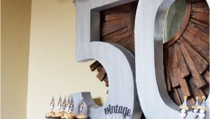 50 Birthday Decorations Ideas