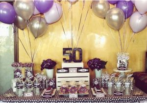 50 Birthday Decorations Ideas Take Away The Best 50th Party For Men