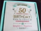 50 Birthday Gifts for Her 50th Birthday Photo Album Gift for Her