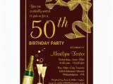50 Birthday Invitation Cards 50th Birthday Invitations and Wording Ideas Free