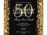 50 Birthday Invitation Ideas 14 50 Birthday Invitations Designs Free Sample