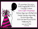 50 Birthday Invitation Ideas Invitation for 50th Birthday Party New Party Ideas