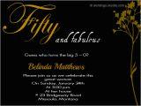 50 Birthday Invitation Sayings 50th Birthday Invitation Wording Samples Wordings and