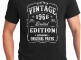 50 Year Birthday Gifts for Him 50th Birthday Gift Shirt Turning 50 50 Years Old